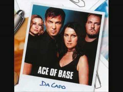Ace Of Base - What