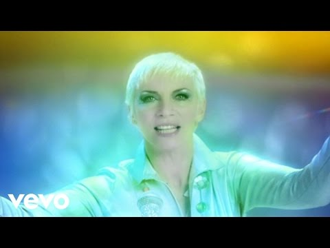 Annie Lennox - Shining Light