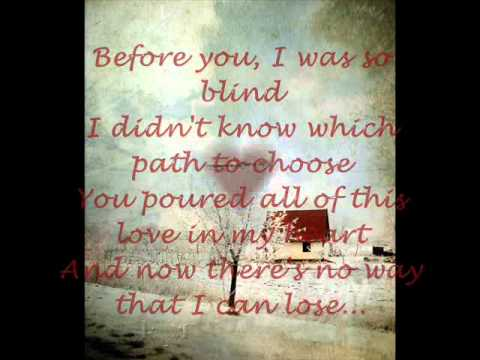 Elliott Yamin - You Are the One