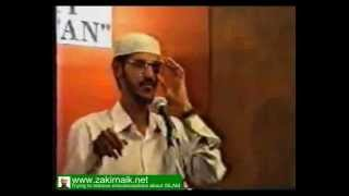Zakir Naik Q&A-130  |   Was writer of Hinduism books (Vedas) was a Prophet of GOD