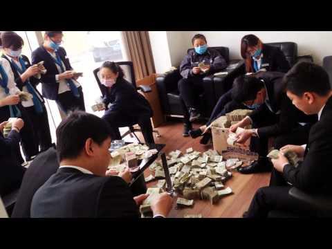10 - те най-големи мафии в света