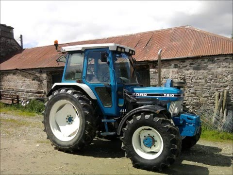Ford 7610  *MINT*