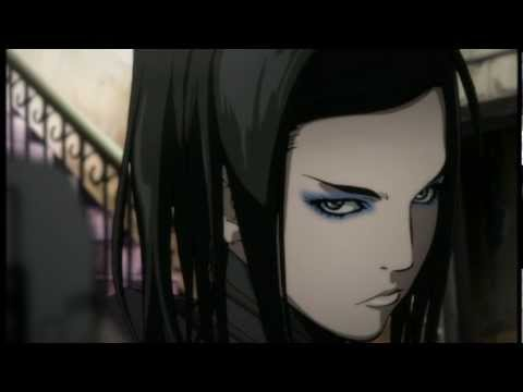 Ergo Proxy Promo Trailer