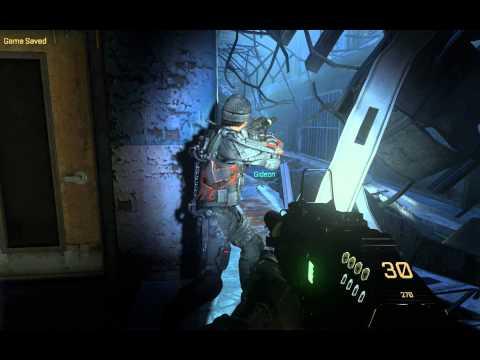 Call of Duty Advanced Warfare   AMD Radeon R7 265   HD