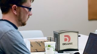 Inside Sales Representative at Deluxe Corporation