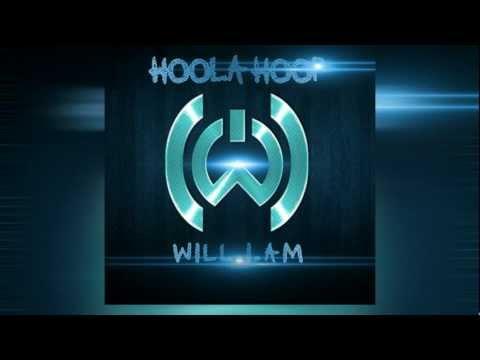 Will I Am - Hoola Hoop