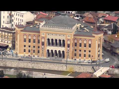 Dan Snow in Sarajevo : The Assassination