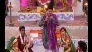 JAI MATA DI ..Jagrate Wali Raat - BHAINT BY SHANKAR SAHNEY