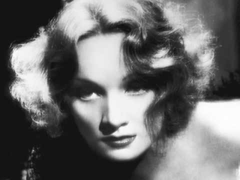Blowin in the Wind Marlene Dietrich 1965