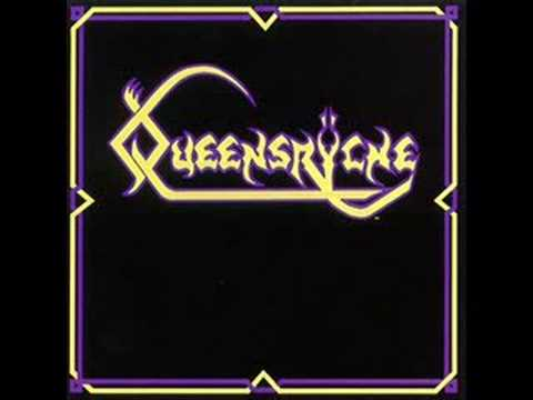 Queensryche - Blinded
