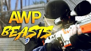 CS:GO - AWP Beasts! #23