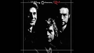 Watch King Crimson Starless video