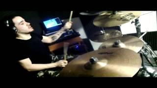 Riccardo Grechi - Metal Drum Version of