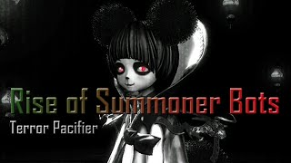 [ BLADE & SOUL ] The Rise of Summoner Bots : Terror Pacifier (Infinite Resist & Zerg)