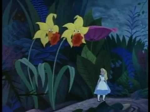 Alice In Wonderland (1951) - Trailer
