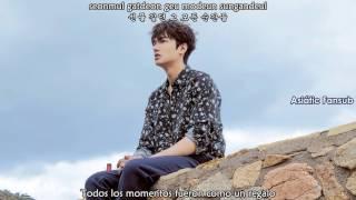 Lee Min Ho - Always (Sub Español - Hangul - Roma)