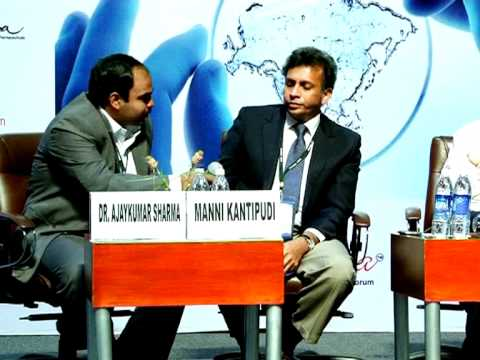 BioAsia 2012 - Rising Importance of Contract Research Organisations 8