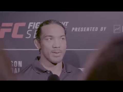 Fight Night Seoul: UFC Pulse - Episode 3