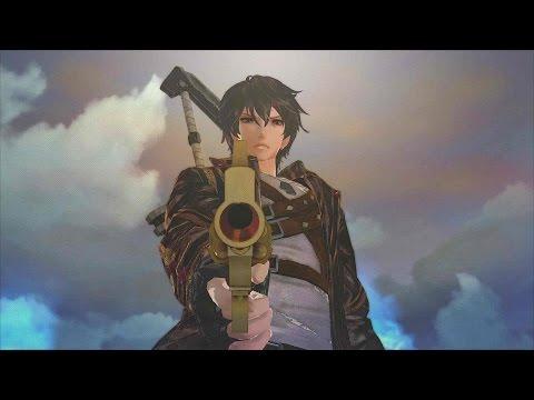 【PS4/PSVita】『蒼き革命のヴァルキュリア』ストーリートレーラー:キャラクター編「復讐者・アムレート」が公開