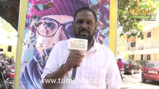 Vincent Selva At Jithan 2 Movie Press Meet