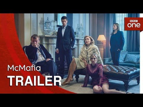McMafia: Launch Trailer - BBC One