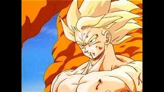 Goku Super Saiyan vs Cooler Final Form (Dbz Cooler's Revenge) HD