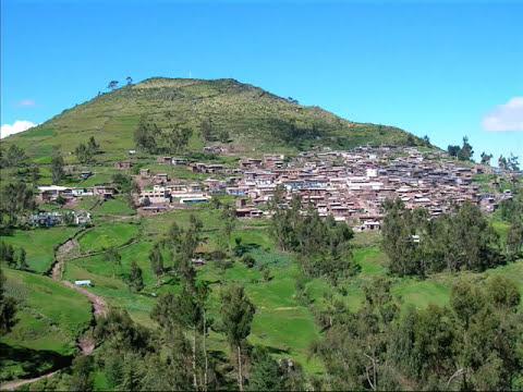 MI LACHAQUINA DE ORO-BANDA SAN JUAN DE VISCAS.wmv