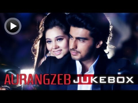 Aurangzeb - Audio Jukebox