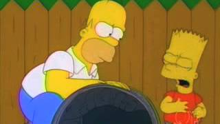 download lagu The Simpsons Chiropractic Episode gratis