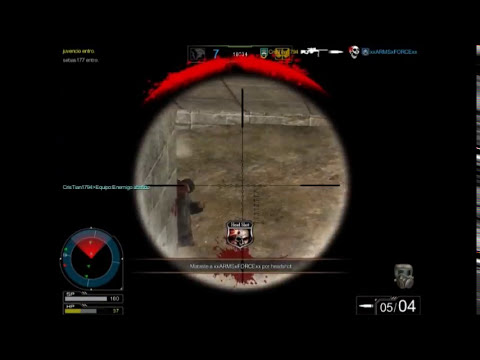 Pro Sniper Operation7