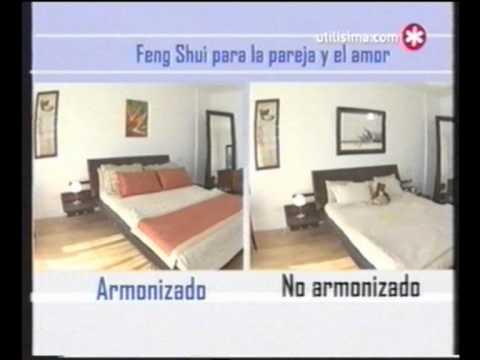 Sandra aguirre energia feng shui utilisima armon a en for Decoracion de habitaciones matrimoniales feng shui