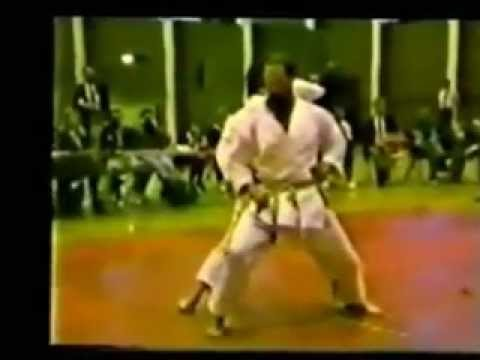 The Best Karate Techniques. Por Gualdo Hidalgo (Part 1) Image 1