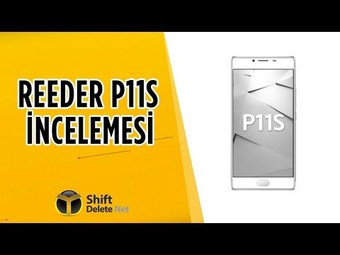 Reeder P11S inceleme - 10 çekirdekli işlemci, 2k ekran, 128 GB hafıza