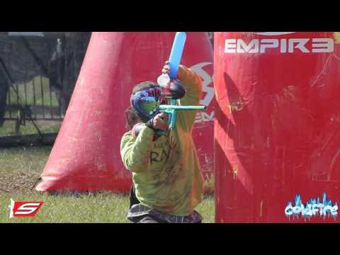 Paintball Blooper Reel - 2011 PSP World Cup