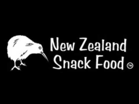 New Zealand Snack Food - 2UE Radio Ad