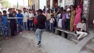 Muharram ka akhada