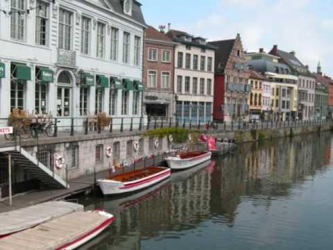 Gent Belgium Tourist Information (Ghent)