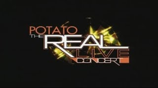 คอนเสิร์ต : POTATO The Real Live | EP 6/30
