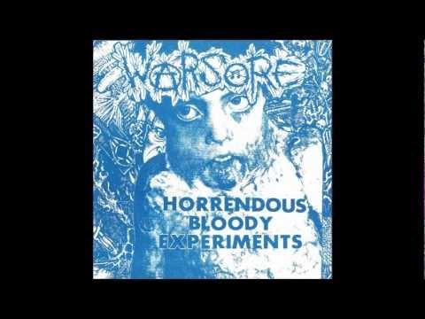 Warsore - Brutal Reprisal