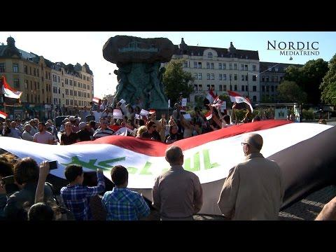 Nordic Media Trend production