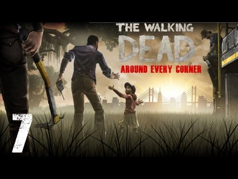 The Walking Dead: Around Every Corner - Episode 7 - It Tolls for Thee