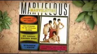 Watch Marvelettes My Daddy Knows Best video