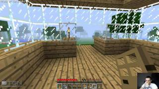 ★ Minecraft Creations - Minecraft Perfection - And The Adventure Starts From Here! #2, ft. Harry! -