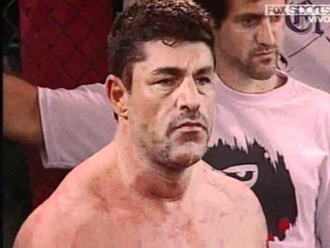 Combate Horacio ( el  Ninja ) Enrique vs Juan ( el Yacare ) Frano ko 1er round