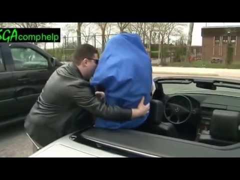 вот как похищают девушек  JAVAXK