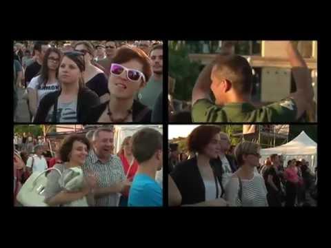 Festival Ondes Messines, 26 & 27 juin 2015