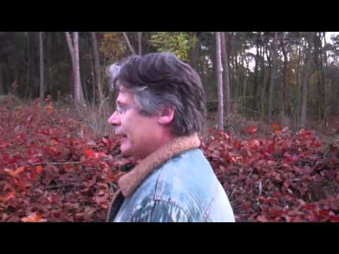 Wandelen met Hans Laurentius