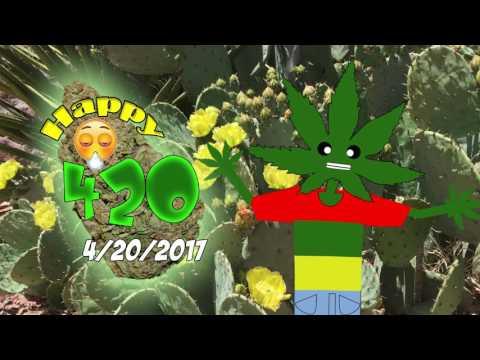 Happy 420 2017!