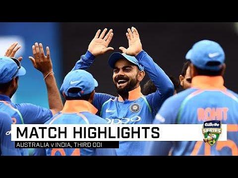 Dhoni, India seal tense ODI series win