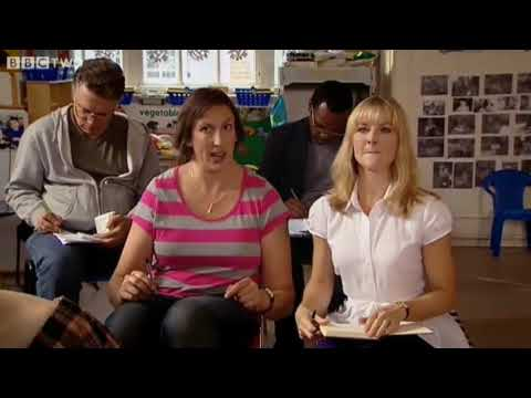 French Class - Miranda Episode 2 Preview - BBC Two